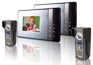 Аспекты правильного выбора видеодомофона для квартиры