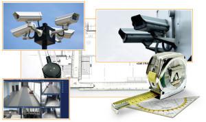 Что такое проектирование систем видеонаблюдения
