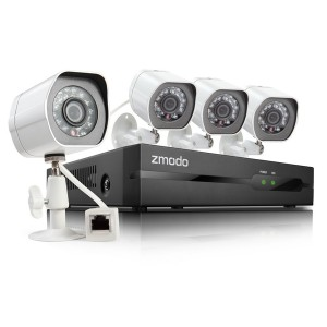 Правило выбора комплекта видеонаблюдения, обзор популярных брендов