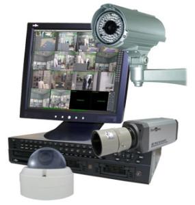 Что из себя представляет система видеонаблюдения