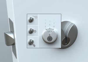 Подбираем магнитные замки на  дверь