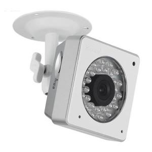 модель камеры IP-WiFi Cube