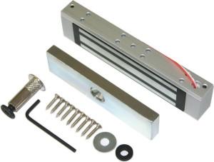 Электромагнитная замковая система для домофона