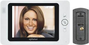 Видеодомофон марки eplutus