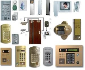 Виды видеодомофонов и их отличия