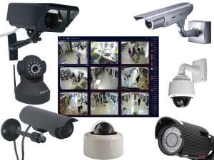 Обзор популярных видеокамер для видеонаблюдения