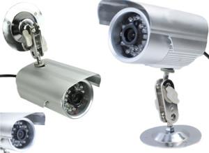 видеокамера модели Nova 660 SD