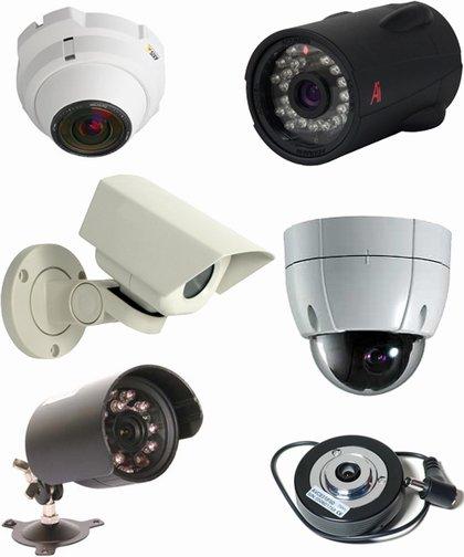 Як правильно вибрати систему відеоспостереження