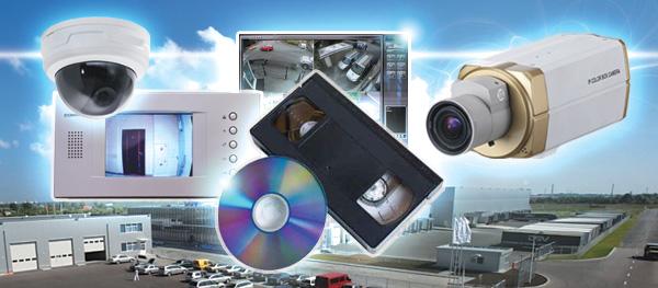 Какую систему видеонаблюдения для дачи выбрать какую