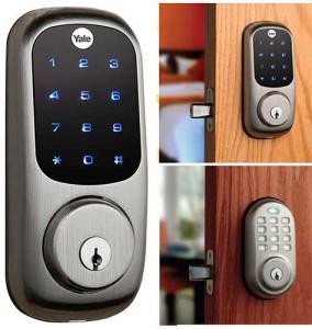 Как выбрать с умом кодовый замок на двери