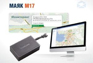 Модель М17