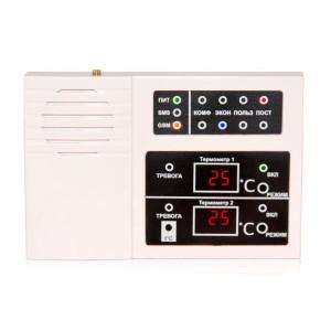GSM термостаты Теплый Дом 22