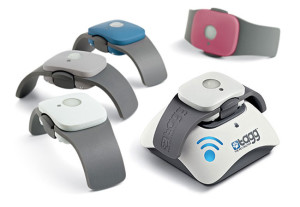 GPS маячок модели Tagg GPS Pet Tracker