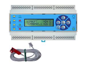 Критерии выбора gsm термометра
