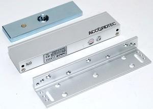 Обзор электромагнитных замков марки AccordTec