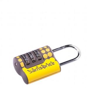 замок с кодом Samsonite Accessories U23
