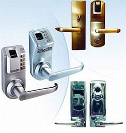 Критерии подбора надежного  современный электромеханического замка