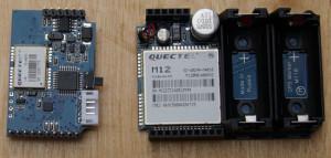 GPS-маяк модели М110