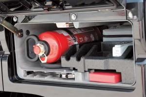 Насколько важен огнетушитель для вашего автомобиля