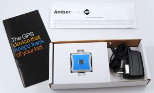 Комплектация продукции Amber Alert GPS 2G
