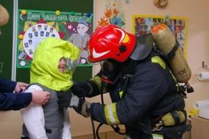 Правила пожарной безопастности