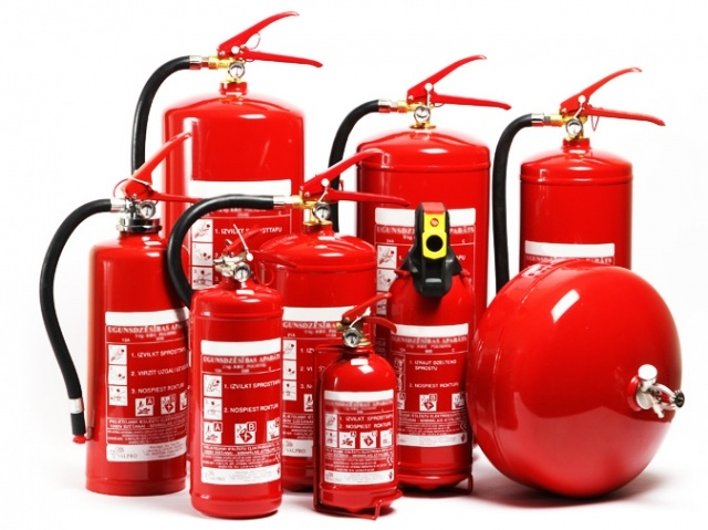 Качественное пожаренное оборудование от компании - PromValve