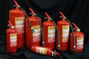 Критерии выбора порошкового огнетушителя