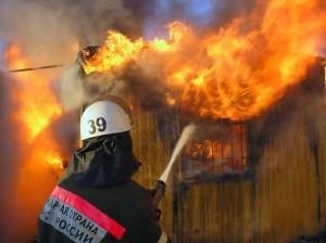 Область применения порошковых огнетушителей