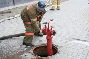 Что нужно для того чтобы пожарный гидрант работал исправно