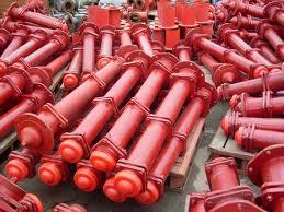 Как правильно выбрать подставку под пожарный гидрант
