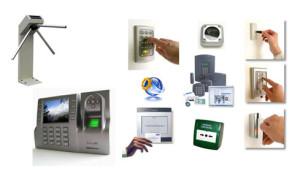 Немного о данных системах защиты и допуска