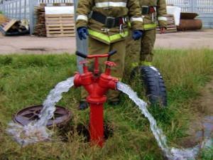 испытание и проверка пожарных гидрантов