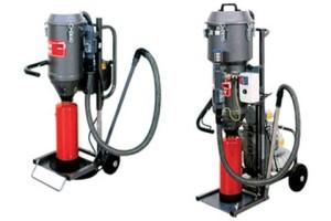 Необходимое оборудования для перезарядки огнетушителей