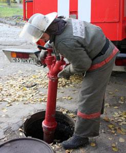 В чем необходимость проверки пожарных гидрантов
