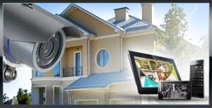 разнообразные системы видеонаблюдения для охраны вашего дома