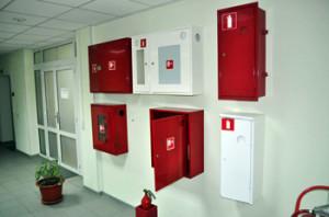 Правило выбора пожарного шкафа