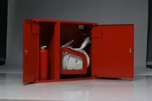 Как не ошибиться при выборе шкафа пожарного типа