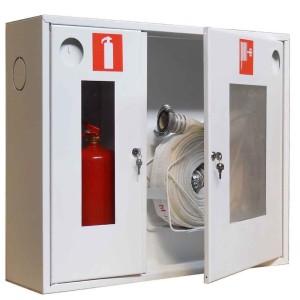 Достоинства и приемущества шкафа пожарного, разбираем особенности