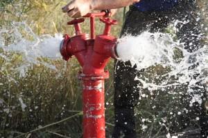 Наружние пожарное водоснабжение