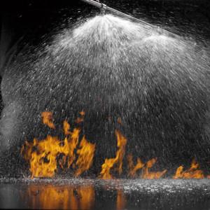 Эффективность применения автоматических противопожарных систем