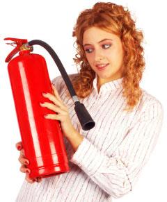 самые совершенные системы противопожарной защиты