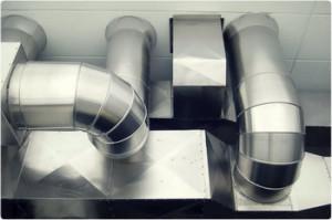 Как подобратьогнезащитное покрытие для воздуховодов