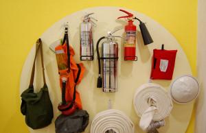 Разбираем необходимые требования к пожаробезопастности