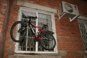 Сигнализация для вашего велосипеда