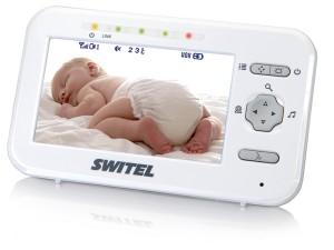 Видеоняня марки Switel