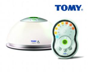 Компания и ее продукция Tomy Digital