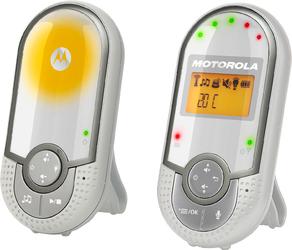 Motorola MBP 16