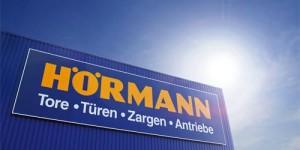 Логотип компании Херман