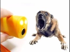 ультразвуковой отпугиватель от собак