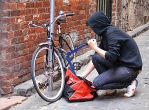 Какая сигнализация для велосипеда самая надежная?